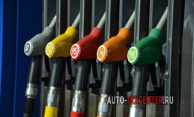Какой бензин вы заливаете в свою машину