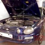 Замена и ремонт генератора Kia Shuma
