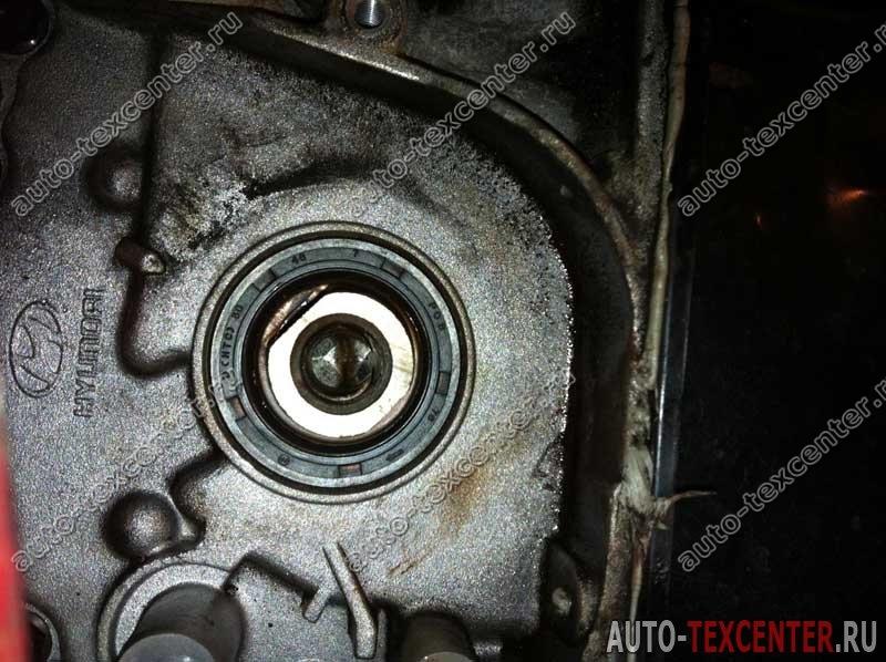 ремонт двигателя Киа Пиканто