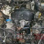 Ремонт двигателя Kia Sportage 1