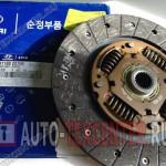 41100-22750 - диск сцепления Хендай Гетц 1,6