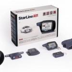 Starline A91 Dialog
