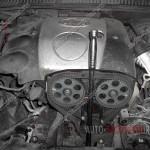 Замена ремня ГРМ Kia Sportage 1