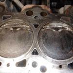 Ремонт двигателя Kia Sportage 2