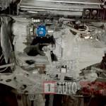 Замена сцепления Kia Sportage 4