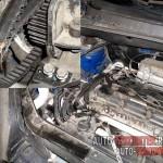 Обрыв ремня ГРМ Hyundai Tucson