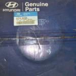 51712-3D000 — тормозные диски Киа Маджентис
