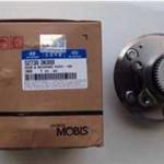 52730-3K000 - Ступица задняя (с подшипником) (с ABS)