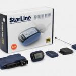 Автосигнализация StarLine В62 Dialog