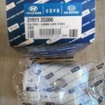 31911-2G000 - фильтр топливный Киа Маджентис