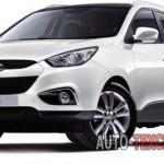 Плановое ТО Hyundai IX35 №9 (135 000 км)