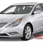 Замена и ремонт двигателя Hyundai Sonata