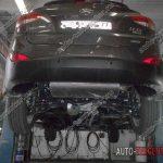 Антикоррозийная обработка Hyundai IX35