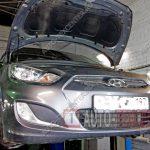 Плановое ТО Hyundai Solaris №2 (30 000 км)