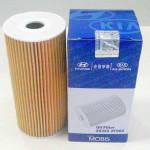 26320-2F000 — масляный фильтр Киа Соренто 2.2 дизель