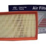 28113-22600 - фильтр воздушный