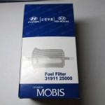 31911-25000 - топливный фильтр Акцент ТАГАЗ