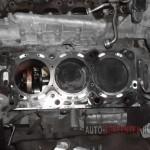 Замена двигателя Kia Sorento 1