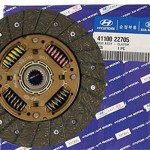 41100-22705 - диск сцепления Хендай Акцент