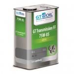 GT transmission FF 75w85 - масло в МКПП Киа Церато