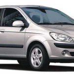 Замена масла АКПП Hyundai Getz