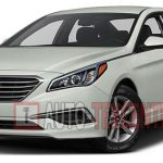 Замена задней балки Hyundai Sonata