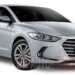 Плановое ТО Hyundai Elantra №1 (15 000 км)
