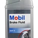 Mobil DOT-4 тормозная жидкость