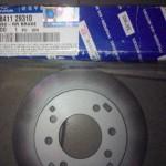 5841129310 — задние тормозные диски