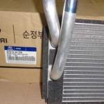 97010-H1729 — радиатор печки Хундай Терракан