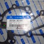 25124-3E100 - прокладка водяной помпы Hyundai Santa fe new 2,7 литра