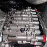 Замена соленоидов АКПП Kia Sportage 3