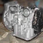 45000-2Z055 - АКПП Киа Спектра