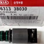 46313-3B030 — клапан масляного насоса АКПП