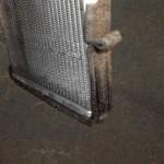 замена радиатора печки соренто
