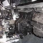 замена радиатора печки Киа Спортейдж 2