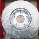 51712-3K160 - диск тормозной передний