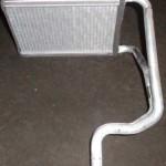 97138-0Z000 — радиатор отопителя Киа Спортейдж
