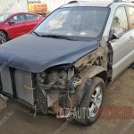 Кузовной ремонт Kia Sportage 2