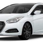 Ремонт МКПП Hyundai I40