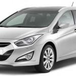 Плановое ТО Hyundai I40 №7 (105 000 км)