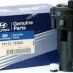 31112-1CA00 - Гетц фильтр топливный