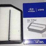 28113-2S000 – фильтр воздушный Киа Спортейдж 3