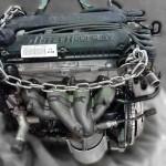 Замена двигателя Kia Spectra