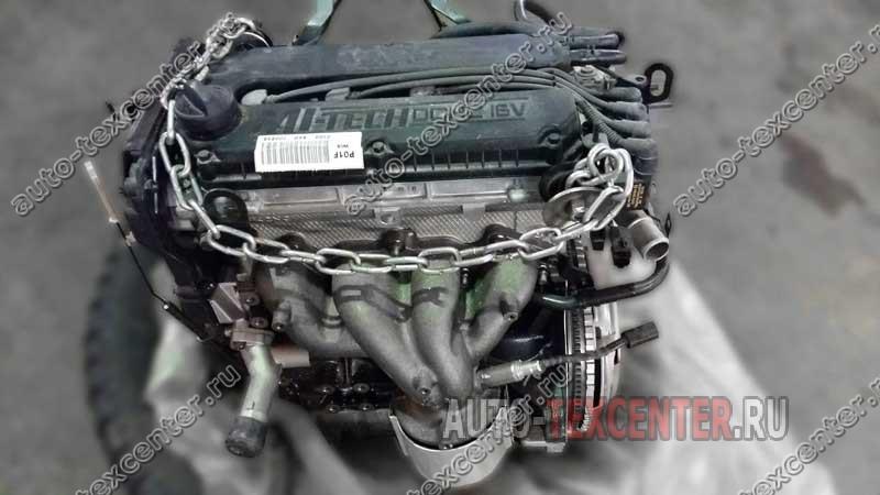 Замена двигателя Kia Spectra SD