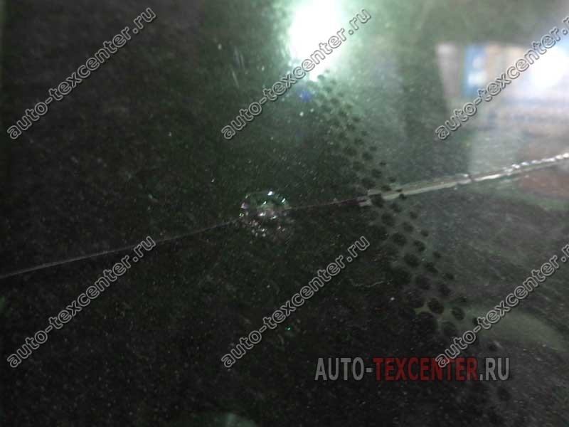 Замена стекла Kia Sportage AL (1)