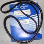 25212-25000 - ремень поликлиновый приводной для Хендай Соната
