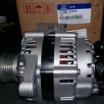 37300-27013 - генератор Киа Спортейдж дизель