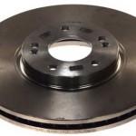 51712-3J500 - передние тормозные диски Хендай ix55