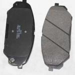 58101-3JA00 - передние тормозные колодки Хендай IX55